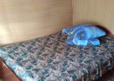 Спальня, второй этаж