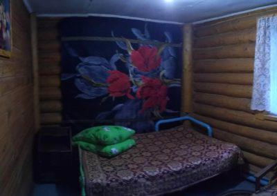 Комната отдыха первый этаж